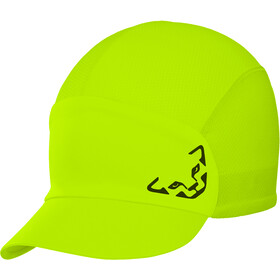 Dynafit React Cap, fluo yellow